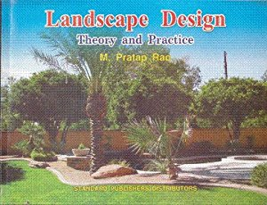Landscape Design Theory And Practice