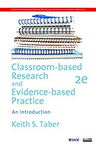 CLASSROOM-BASED RESEARCH AND EVIDENCE-BASED PRACTICE - AN INTRODUCTION