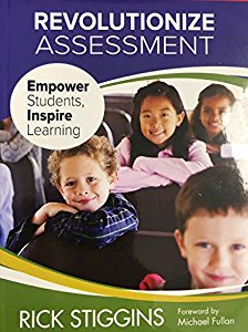 REVOLUTIONIZE ASSESSMENT - EMPOWER STUDENTS, INSPIRE LEARNING