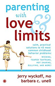 Parenting with Love Limits