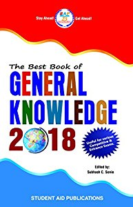 The Best Book of General Knowledge 2018