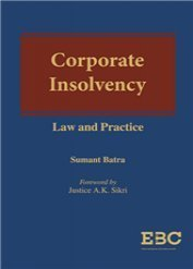 Corporate Insolvency Law and Practice