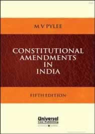 Constitutional Amendments in India