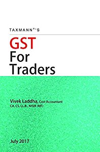 GST for Traders