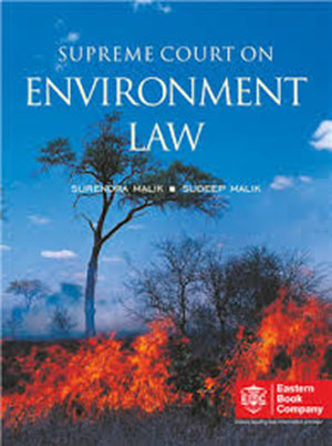Supreme Court on Environment Law