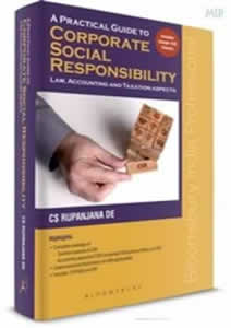 A Practical Guide to Corporate Social Responsibility - Law, Accounting and Taxation Aspects