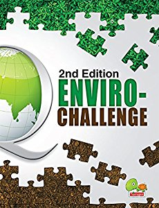 Enviro-Challenge 2nd Edition (A Must Buy for All Green Quizzers)