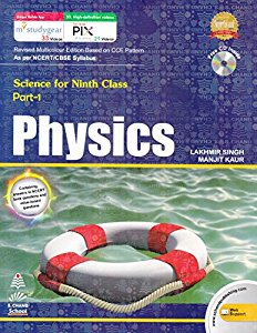 Science for Ninth Class Part - 1 PHYSICS