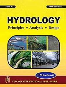 Hydrology : Principles, Analysis and Design