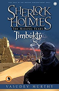 The Missing Years Timbuktu