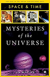 Space & Time Mysteries Of The universe