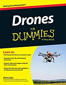 Drones for Dummies (DUMMIES series)