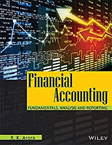 Financial Accounting (WIND series)