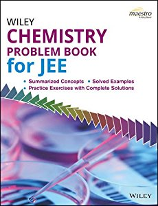 Wileys Chemistry Problem Book for JEE (WIND series)