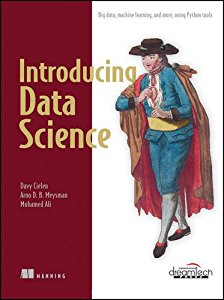 Introducing Data Science (MANNING series)
