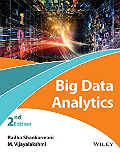 Big Data Analytics, 2ed (WIND series)