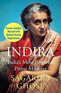 Indira - Indias Most Powerful Prime Minister