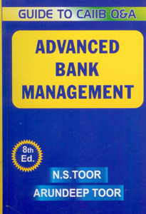 Advanced Bank Management - Objective Type Questions & Answers (Guide to CAIIB)