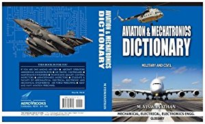 Aviation Dictionary Aviation & Mechatronics Dictionary