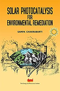 Solar Photocatalysis For Environmental Remediation
