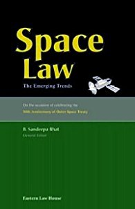 SPACE Law - The Emerging Trends