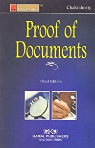 Proof of Documents