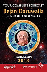 Your Complete Forecast Bejan Daruwalla with Nastur Daruwalla 2018