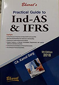 Practical Guide to Ind AS and IFRS