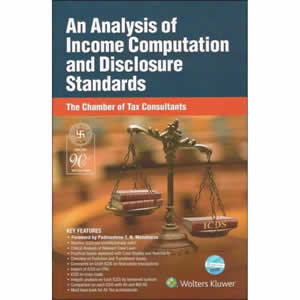 An Analysis of Income Computation and Disclosure Standards