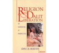 essays on dalits religion and liberation