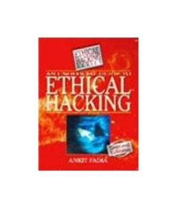 Unofficial Guide to Ethical Hacking- Buy online now at Jain
