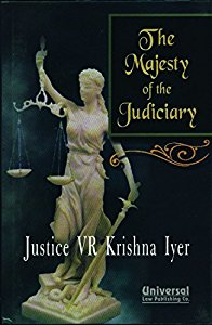 The Majesty of the Judiciary