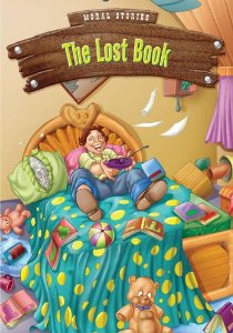 Moral Stories: The Lost Book