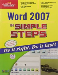 World 2007 in Simple Steps