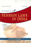 Encyclopedia of PENSION Laws in India