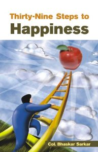 Thirty-Nine Steps to Happiness
