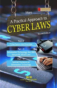A Practical Approach to Cyber Laws