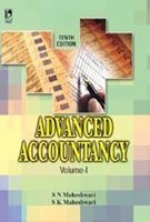 Advanced Accountancy Vol.1
