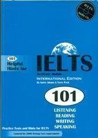 101Helpful Hints For IELTS General Training Module (Book   CD-Rom)