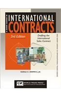 A Short Course in INTERNATIONAL CONTRACTS - Drafting the International Sales Contract
