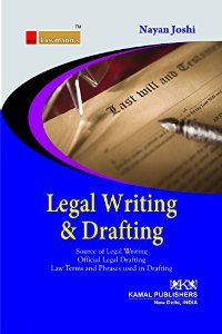 Legal Writing & Drafting