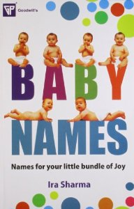 Baby Names - Names for Your Little Bundle