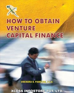 How to Obtain Venture Capital Finance