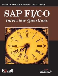 SAP FI/CO Interview Questions : Hands On For Cracking The Interviews