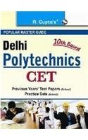 Success Package for - Delhi Polytechnic Common Entrance Exam ( CET - 2011)