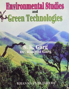 Environmental Studies and Green Technologies