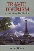Travel & Tourism (An Industry Facilitator) (paperback)