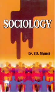 Sociology (for Law Students)