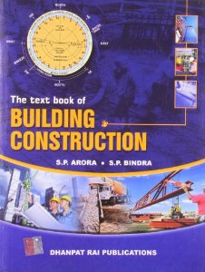 A Textbook of Building Construction