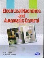 Electrical Machines and Automatic Control